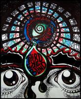 Third Eye Blind Fan Art by miss-oddball