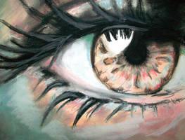 Eye See You by miss-oddball