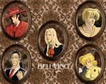 The Hellsing Family