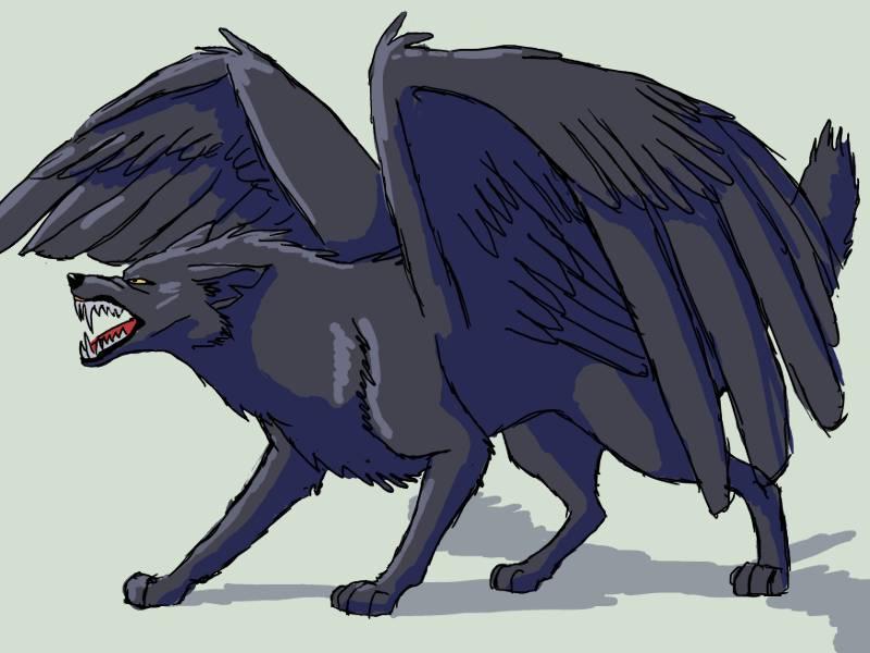 Wingwolfbyinframundo Dpeai