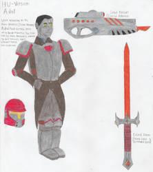 Fergus Haven Adal by CrimsonAlphaField