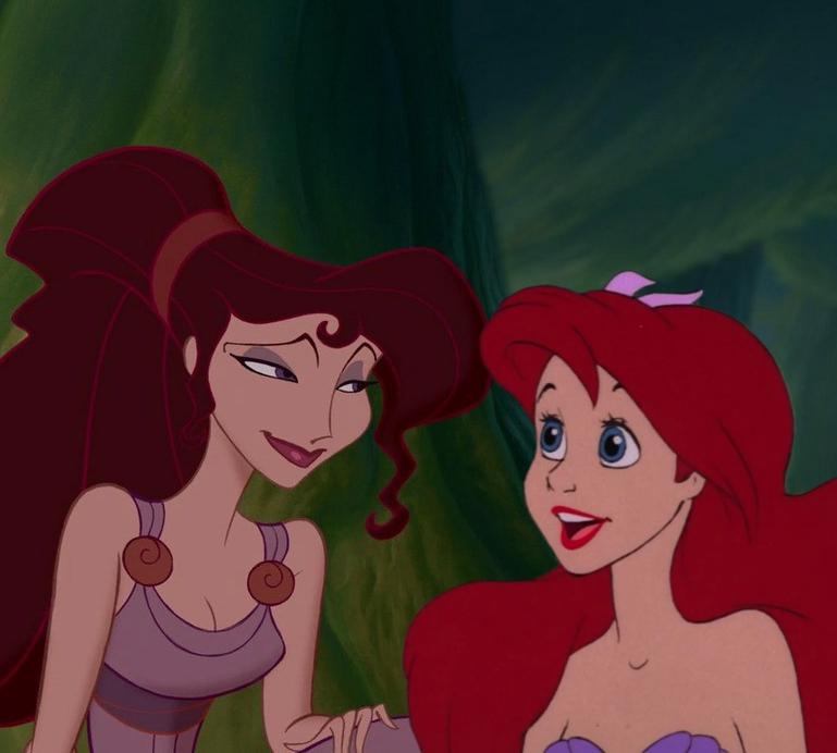 Ariel cartoon sex | Search Results | Zelda Hentai