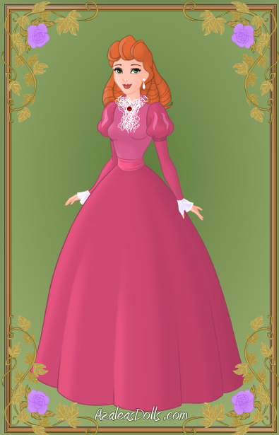 Prince Charming's Mother