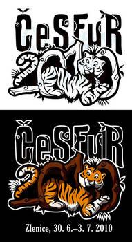 CESFUR 2010 Logo