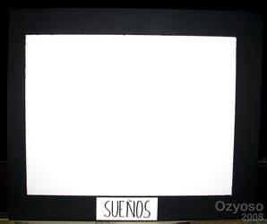 Suenos - Dreams by ozyoso