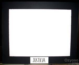 Justicia by ozyoso