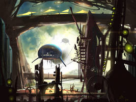 blue bubble ship 23