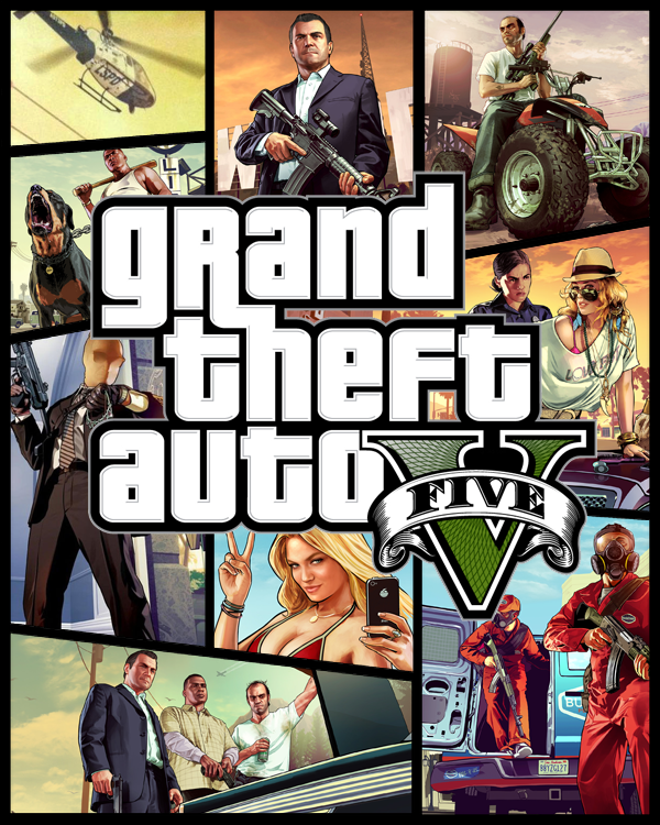 Grand Theft Auto 5 Full Game Version Free Download
