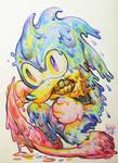 Toxic Sonic