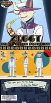 Jackpot OCT Ref - Ziggy and the Golden Instrument