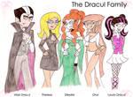 MH: Dracul Family