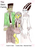 MH: The Stein Family