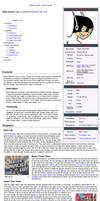 FOP: MML Wiki Bio