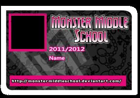 MMS School ID Base by KPenDragon