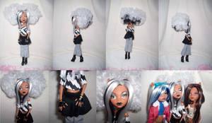 MH: NotLD Leena -doll-