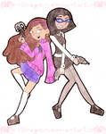 Mystery Kids: Team Braces