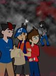 MK: Spookyboys