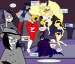 FOP: Superverse Mashup