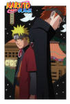 435 - Cover Naruto and Pain