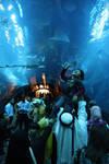 Dubai Mall Aquarium III