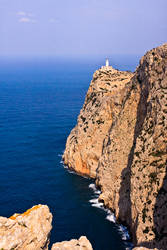 Lighthouse Cape Formentor