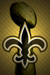 iPhone Wall: New Orleans Saint