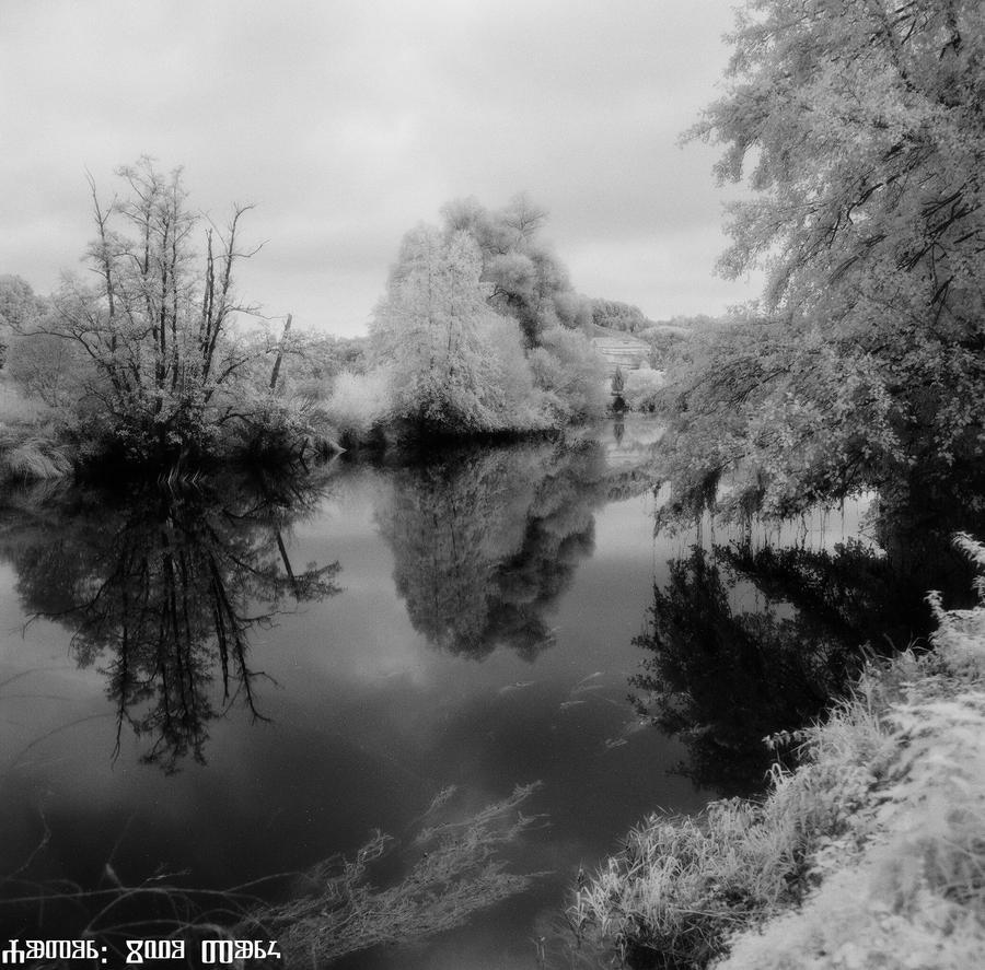 Dobra River 24 by ivoturk