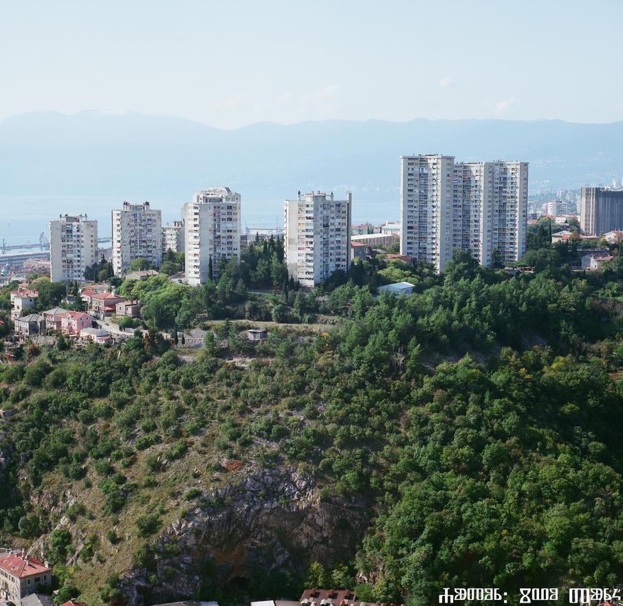 Rijeka Landscape 4 by ivoturk