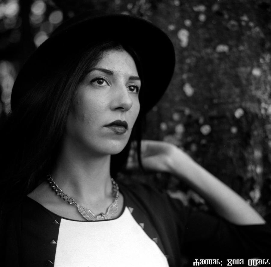 Ana Patricia X 2014 6 by ivoturk