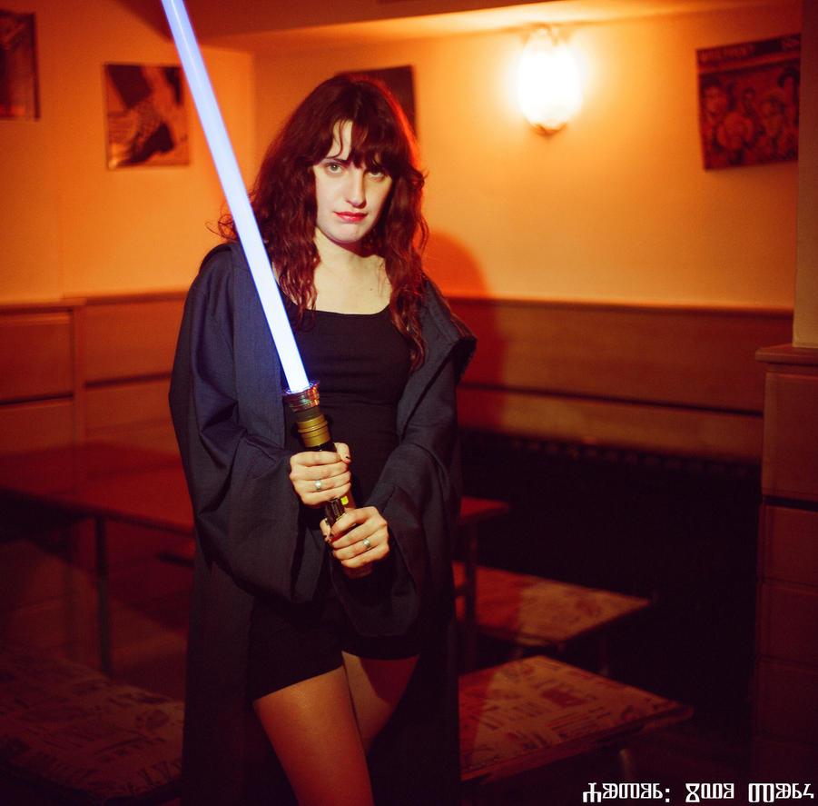 Star Wars LARP 3 9 by ivoturk