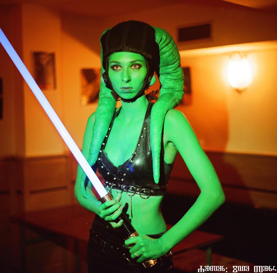 Star Wars LARP 3 10 by ivoturk