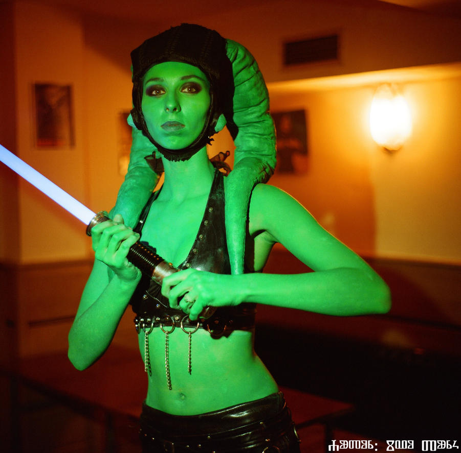 Star Wars LARP 3 12 by ivoturk