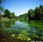 Dobra River VII 2015. 9 by ivoturk