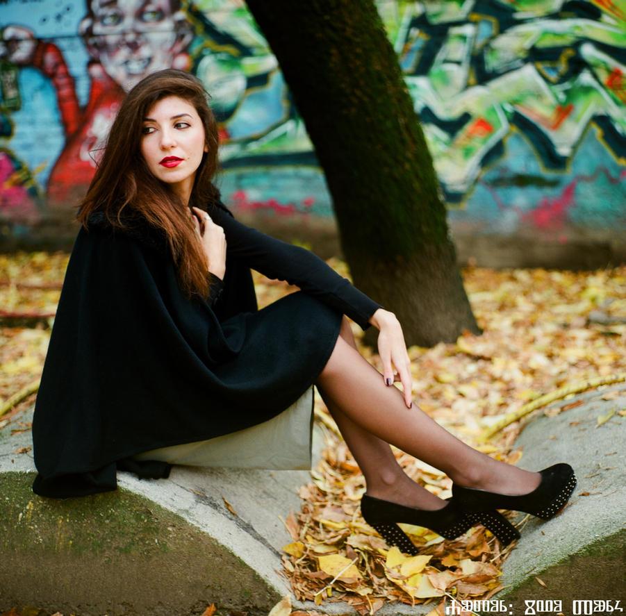 Ana Patricia X 2015. 19 by ivoturk