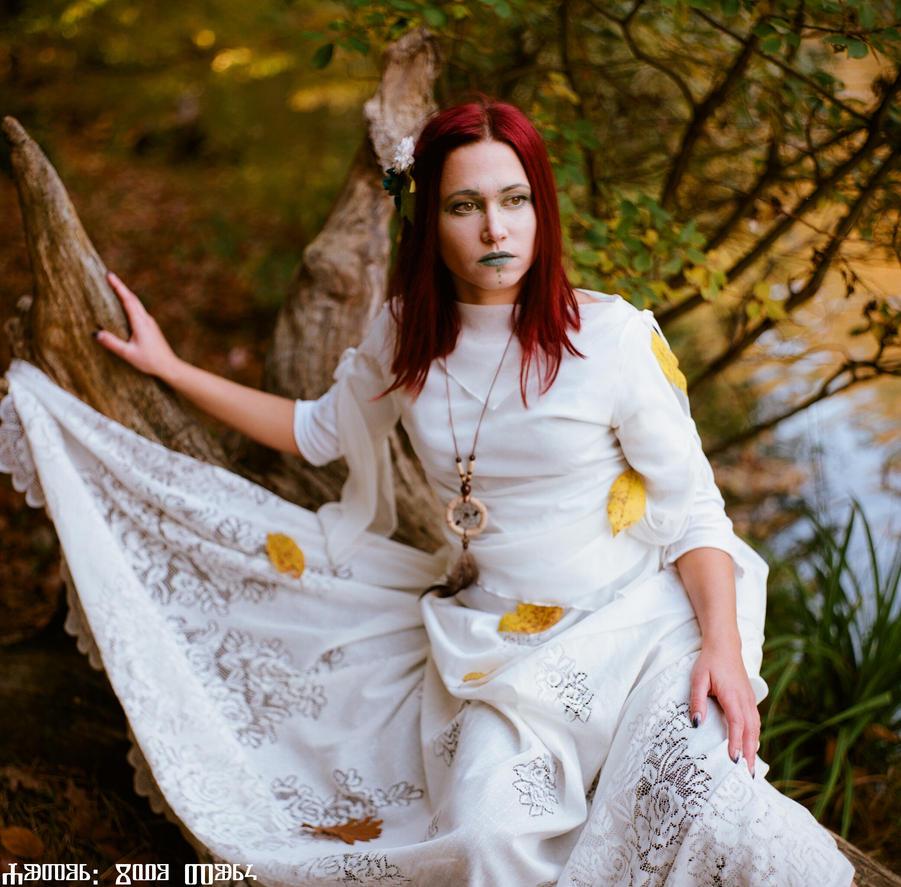 Forest Fairy X 2015. 20 by ivoturk