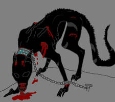Freak Show by BlackblindWolf