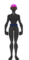 Batwoman Beyond Nightwing 1