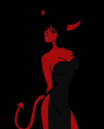 Devil 5 by QTcomics