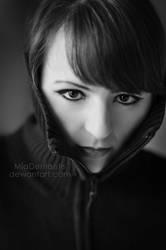 Blur by MiaDemantis