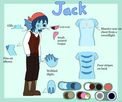 Jack ref sheet by sivanhe