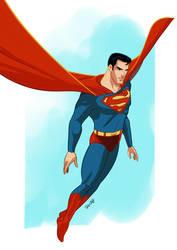 Superman by Trucas