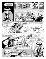 Read comics by Trucas