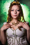 Margaery Tyrell Cosplay (Ph. ReflexStudio) by CircusOnMegiddo