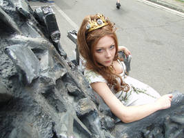 Margaery Tyrell Cosplay