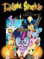 My Little Pony/Harry Potter 1 Poster by Knadire