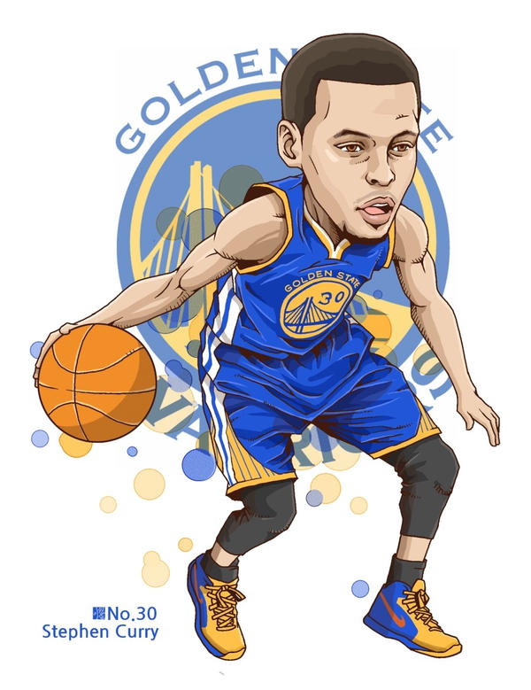 Coloring Pages Curry