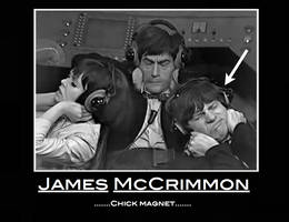 James McCrimmon by LivingAliveCreator