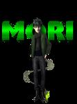 The Real Mori