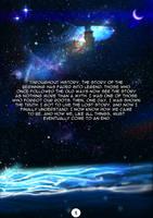 TCM: Volume 1 (pg 1) by LivingAliveCreator