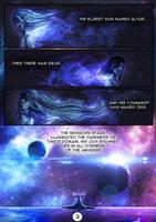 TCM: Volume 1 (pg 3) by LivingAliveCreator